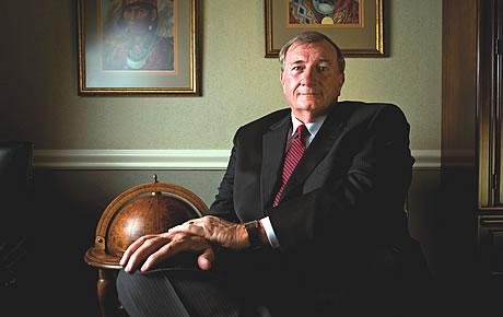 J. Hal Roberts